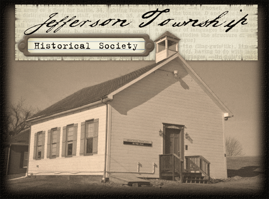 Jefferson Township Historical Society