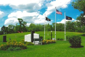 Jefferson Township Veterans Memorial